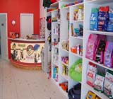 Foto Pet Shops no Bom Retiro
